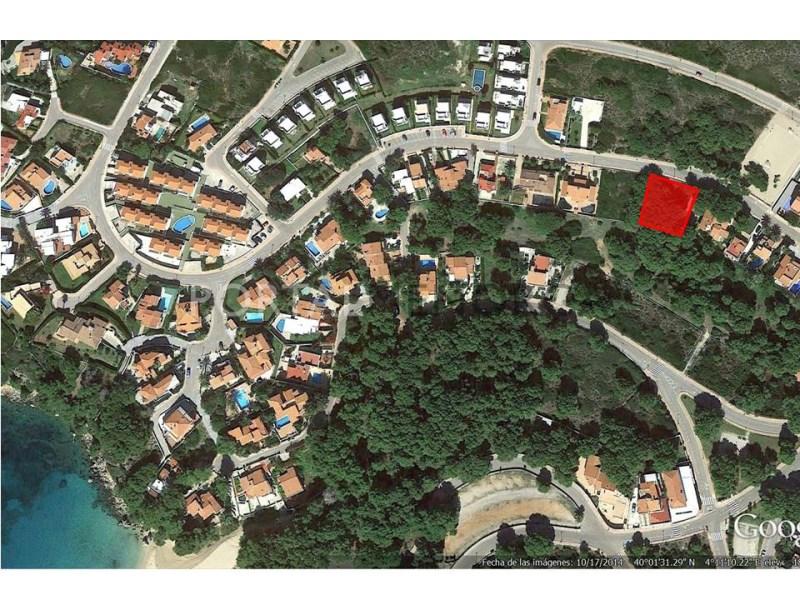 Urban plot  Punta grossa, Es Mercadal, menorca, españa. Parcela en punta grossa i - Es Mercadal