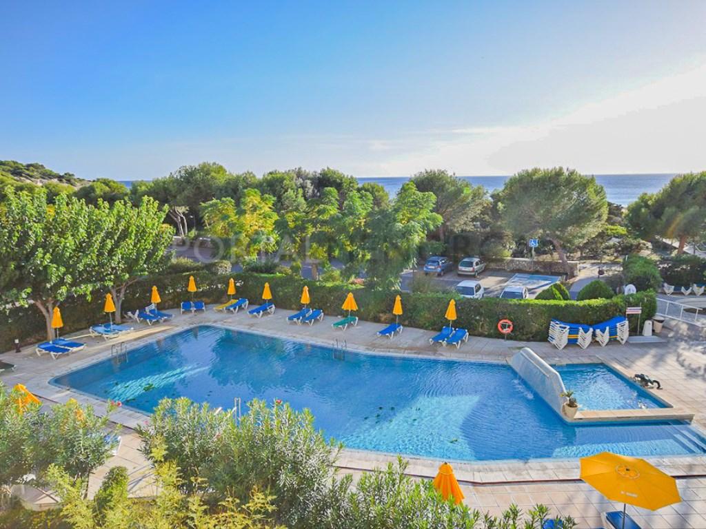 Piso  Santo tomas, es migjorn gran, menorca, españa. Precioso y amplio apartamento en venta junto a la playa de santo