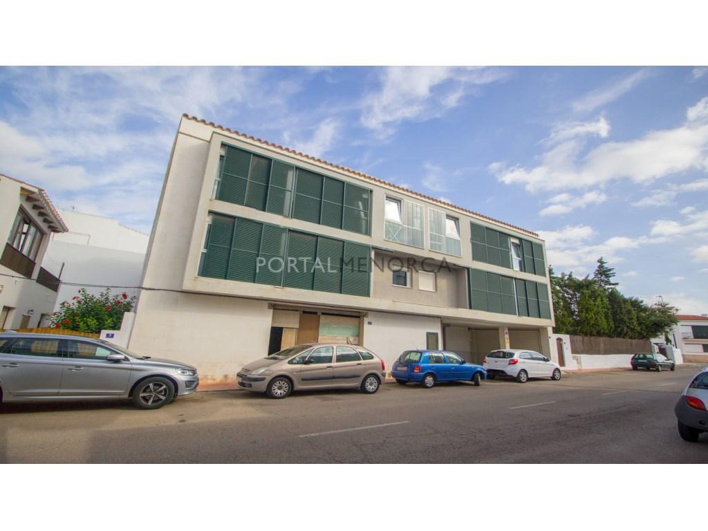 Business premise  Sant lluís, sant lluís, menorca, españa. Local más plaza de parking en venta en sant lluís