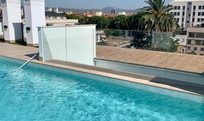 Estudios de alquiler con piscina en Murcia Provincia