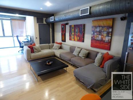 Lofts en venta con calefacción en Sant Adrià de Besòs
