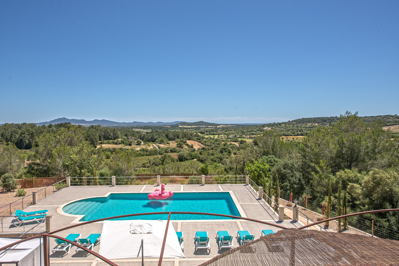 Holiday lettings House  Zona centre - porreres