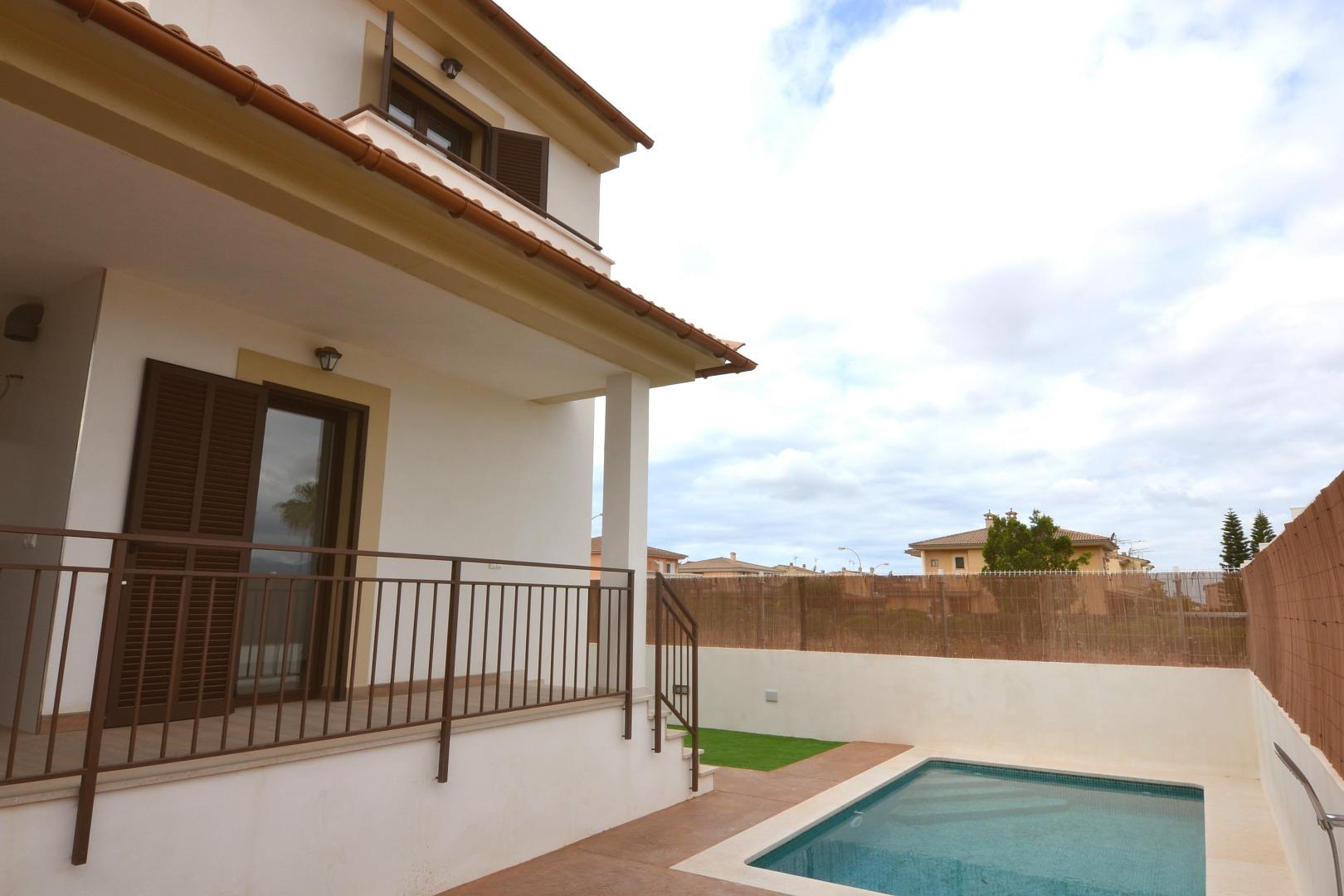 Rental House  Marratxí, zona de - Marratxí