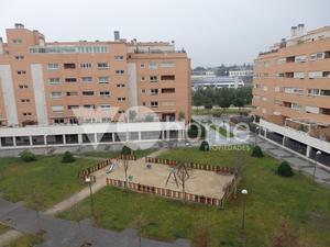 Pisos de alquiler Parking en Madrid Capital