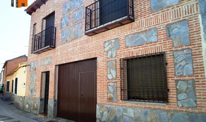 Habitatges en venda a Las Herencias