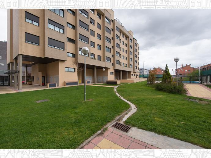 Foto 22 de Piso en  Granja De San Ildefonso, 38 / Ensanche de Vallecas - Valdecarros,  Madrid Capital