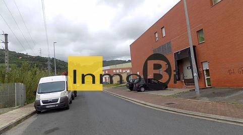 Foto 3 de Nave industrial en venta en Ortuella Ortuella, Bizkaia