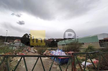 Terreno en venta en Santo Domingo Hiribidea, Derio
