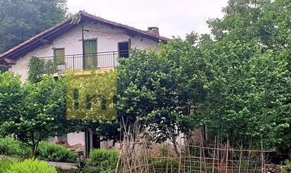 Casas en venta en Morga