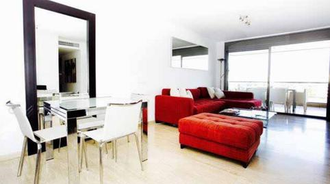Foto 2 de Apartamento de alquiler vacacional en Marina Botafoc - Platja de Talamanca, Illes Balears