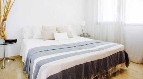 Foto 5 de Apartamento de alquiler vacacional en Marina Botafoc - Platja de Talamanca, Illes Balears