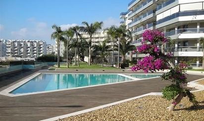 Apartamento de alquiler vacacional en Eivissa