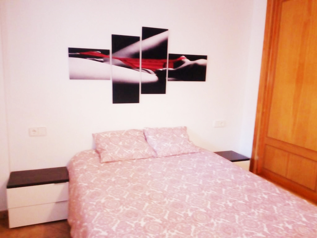Holiday rentals Flat  Eivissa - s'eixample - can misses. Seasonal rental: 6 months