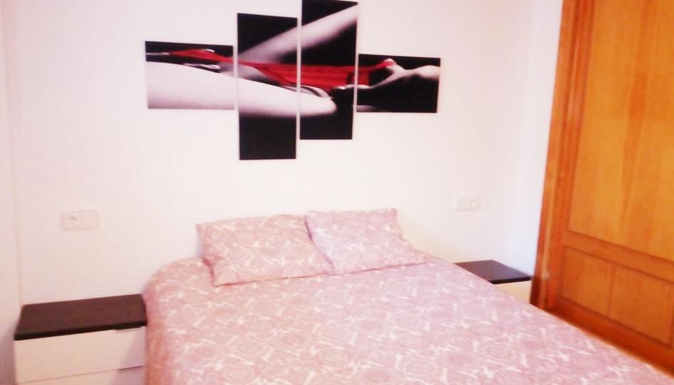 Foto 1 de Apartamento de alquiler vacacional en S'Eixample - Can Misses, Illes Balears