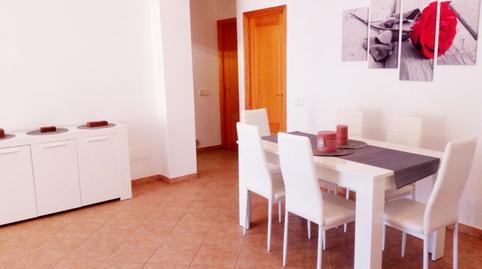 Foto 2 de Apartamento de alquiler vacacional en S'Eixample - Can Misses, Illes Balears
