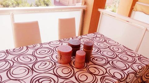 Foto 4 de Apartamento de alquiler vacacional en S'Eixample - Can Misses, Illes Balears