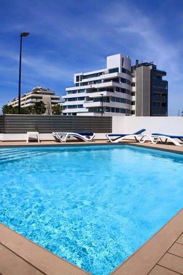 Holiday rentals Flat  Eivissa - marina botafoc - platja de talamanca. Seasonal rental in marina botafoch