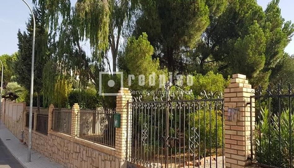 Foto 1 von Haus oder Chalet zum verkauf in Gardenias Olías del Rey, Toledo