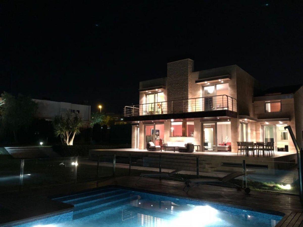 Alquiler Casa  Guadalupe de maciascoque ,agridulce. Extraordinaria villa de lujo , agridulce , murcia .visitar 69850