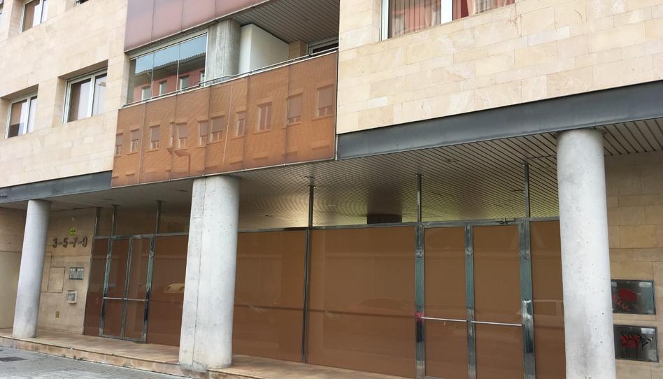 Foto 1 de Garaje en venta en Calle Padre Arrupe, 3 Romareda, Zaragoza