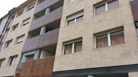 Foto 2 de Garaje en venta en Calle Padre Arrupe, 3 Romareda, Zaragoza