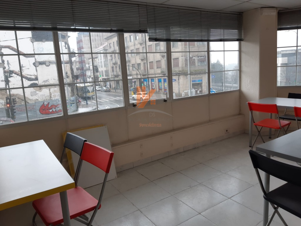 Foto 1 de Oficina en venta en Ensanche - Sar, A Coruña