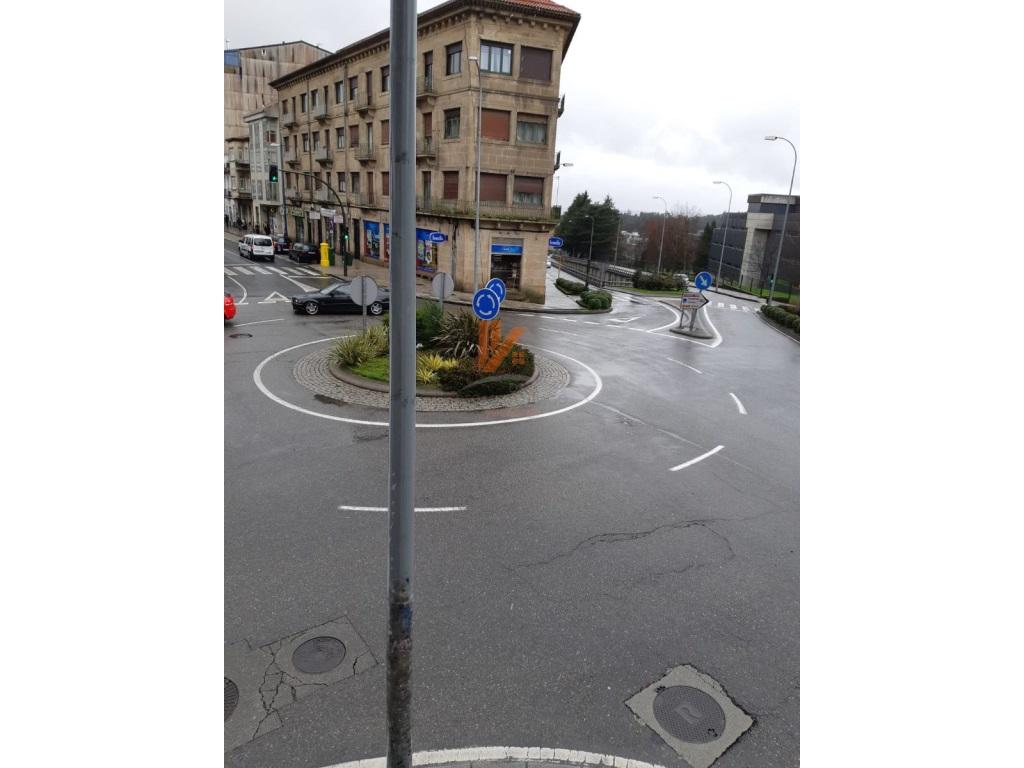 Foto 2 de Oficina en venta en Ensanche - Sar, A Coruña