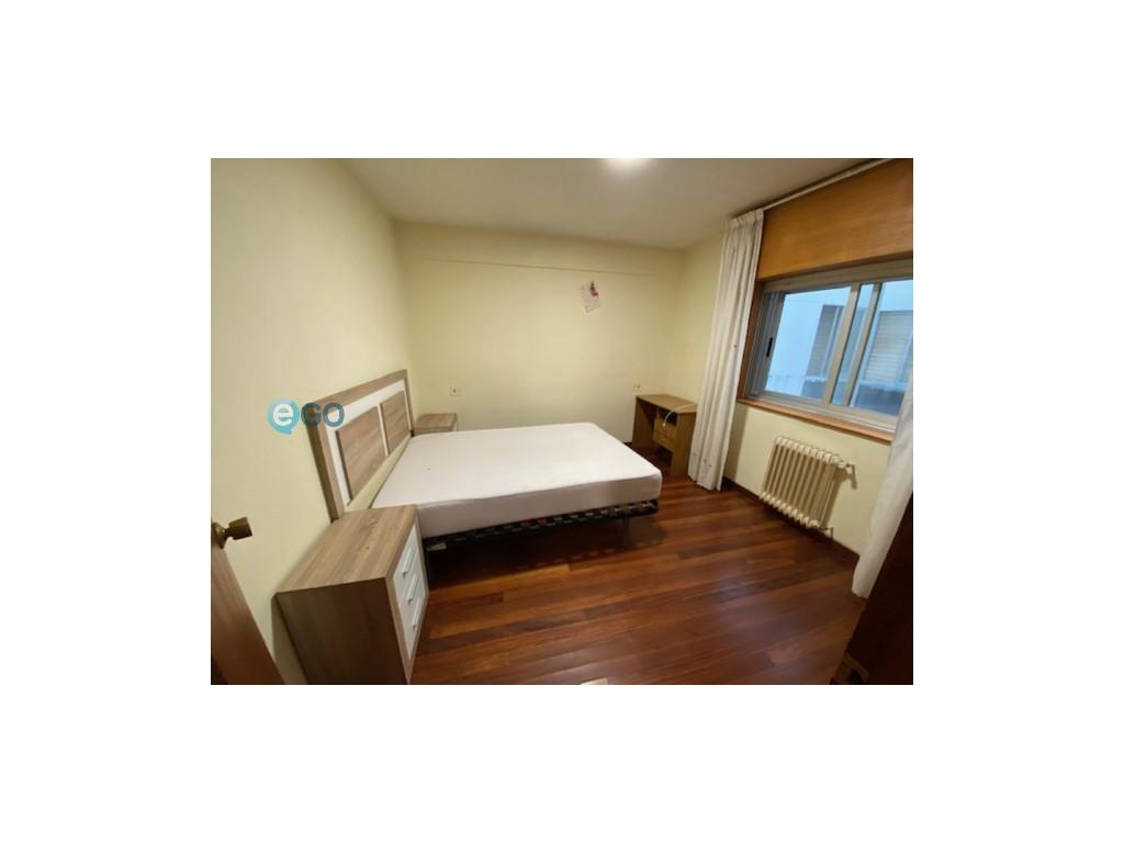 Apartamentos de alquiler en Santiago de Compostela