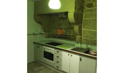 Apartamento de alquiler en Santiago de Compostela