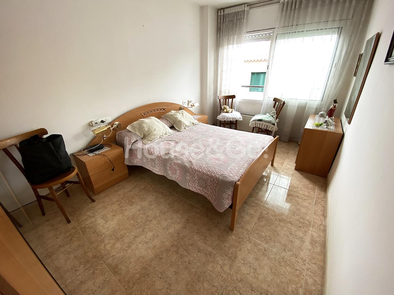 Piso  Malgrat centro / ffcc. Piso de 2 dormitorios en el centro!!!