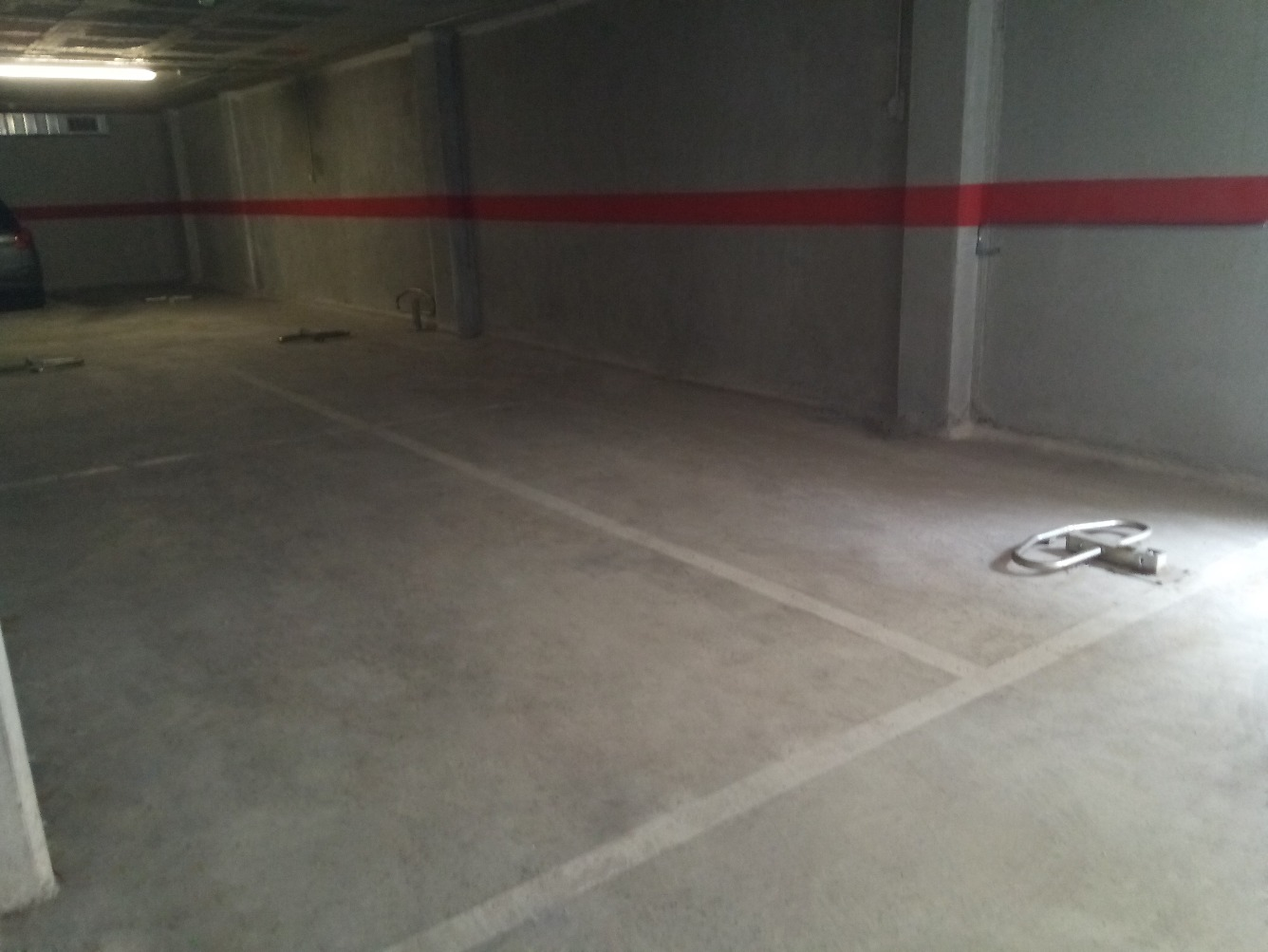 Alquiler Parking coche  Calle josep maria folch i torres, 7