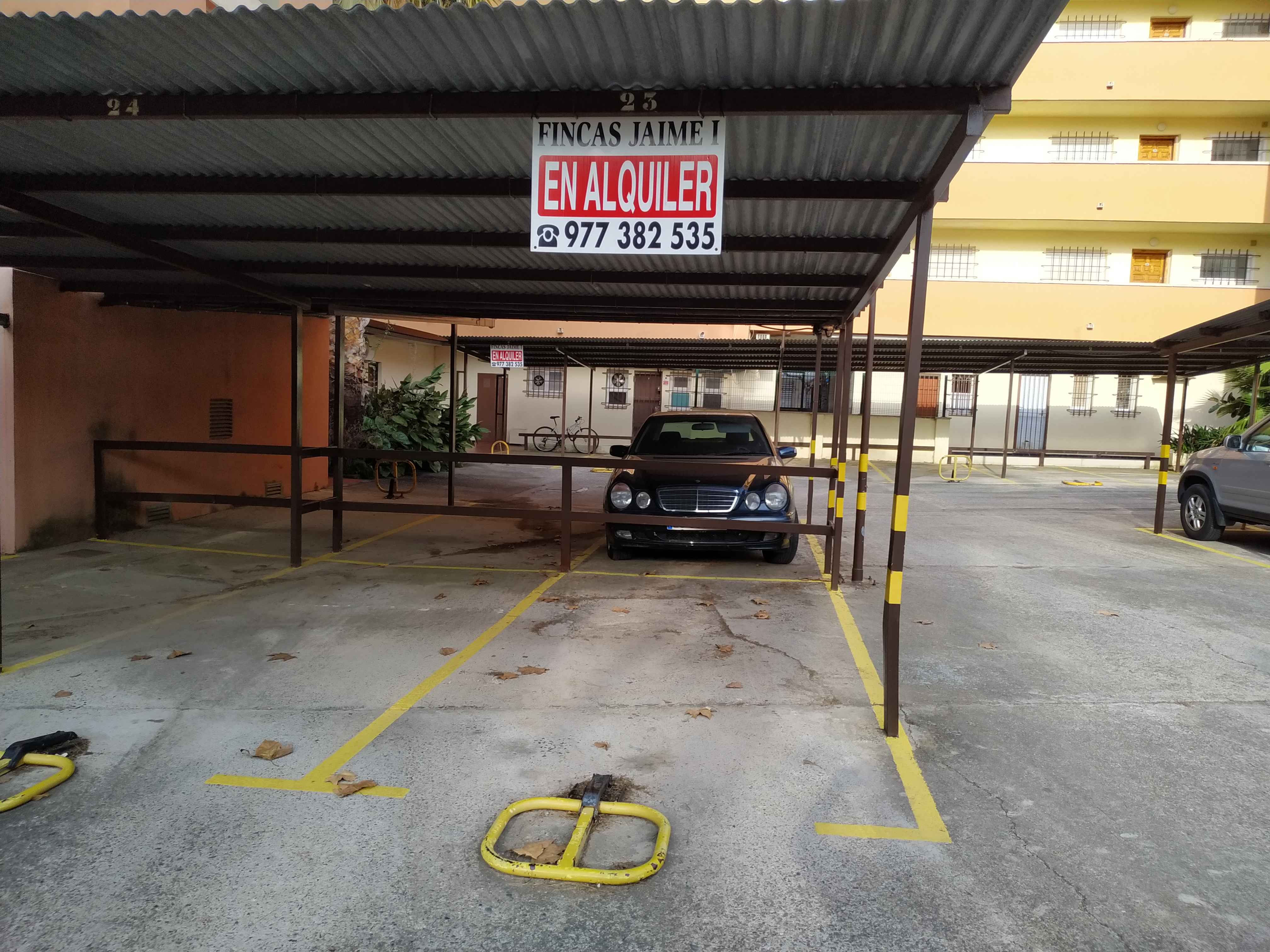 Alquiler Parking coche  Carrer de barbastre, 11