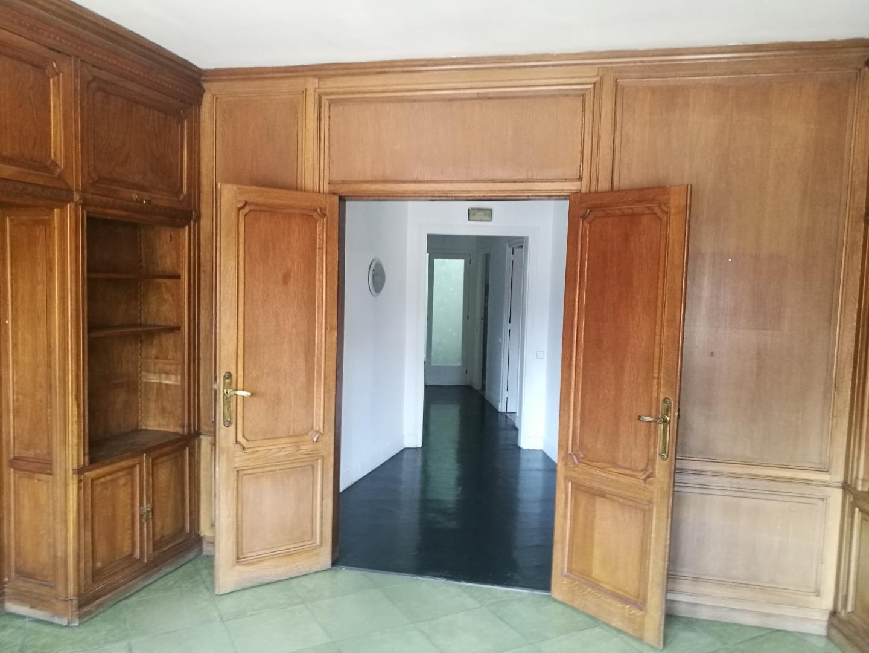 Affitto Ufficio  Calle doctor pi i molist, 2-4. Despacho de 105 m2, en planta principal, ideal para oficina o co