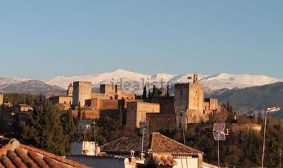 Casas adosadas de alquiler en Granada Provincia