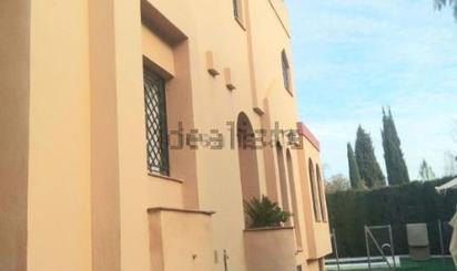 Casa o chalet de alquiler en Calle Torre de las Damas, 12, Albolote