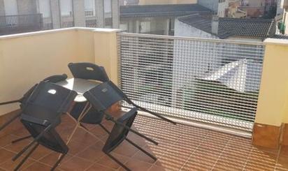 Ático de alquiler en Calle Real, Armilla