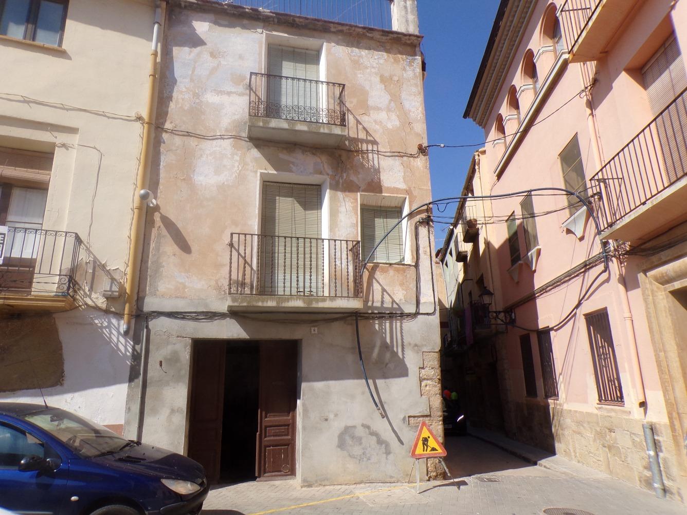 Haus  Plaza iglesia ., 8