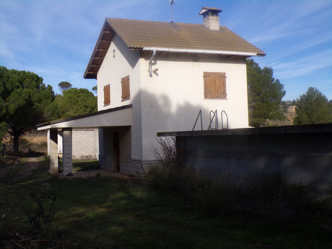 House  Terra alta - Batea