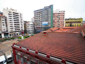 Pisos de alquiler en Gijón