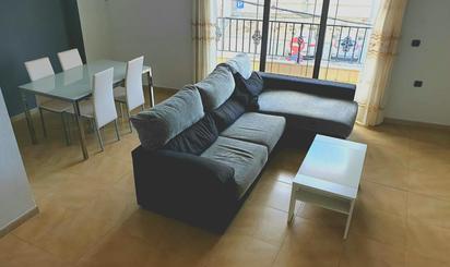 Casa o chalet de alquiler en Carrer Sant Pere, Zona Pueblo