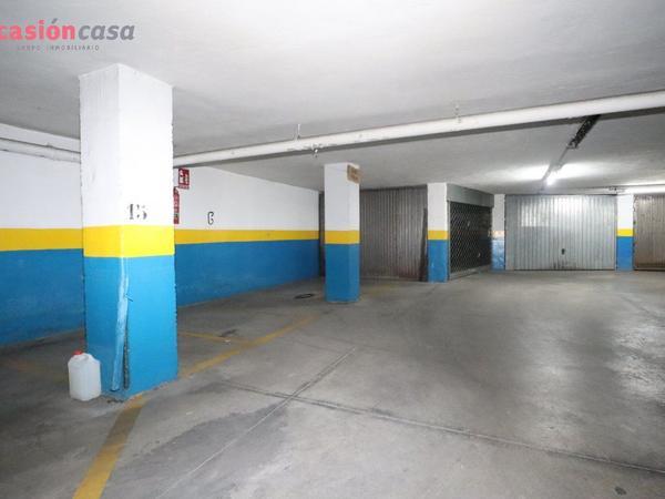 Garajes en venta en Málaga capital y entorno
