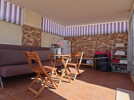 Penthouses miete Garage in España
