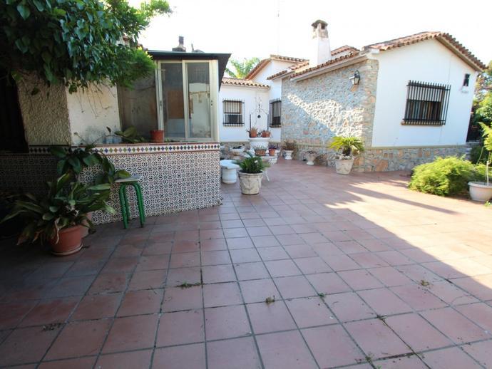 Foto 1 de Finca rústica en venta en L'Eliana pueblo, Valencia