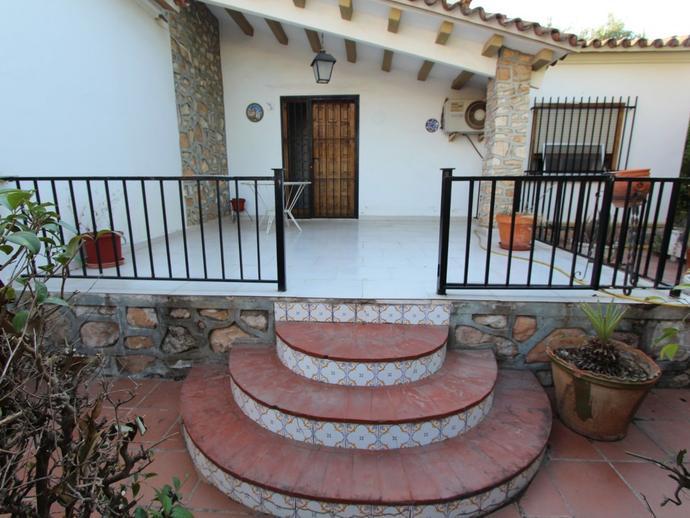 Foto 2 de Finca rústica en venta en L'Eliana pueblo, Valencia