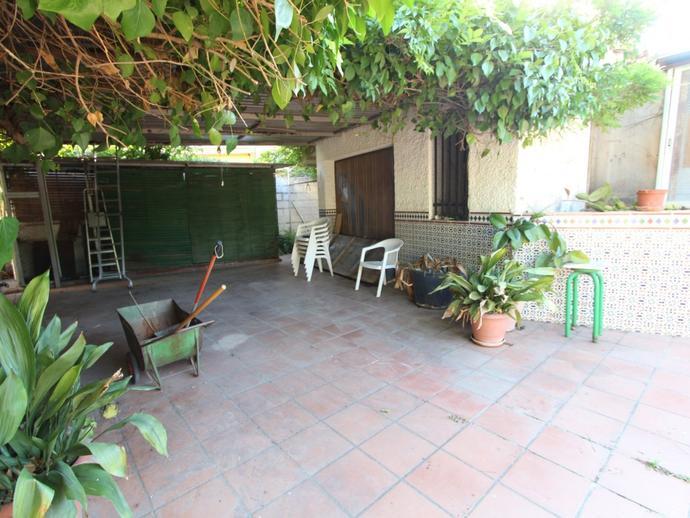Foto 3 de Finca rústica en venta en L'Eliana pueblo, Valencia