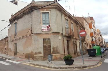 Casa o chalet en venta en Segorbe