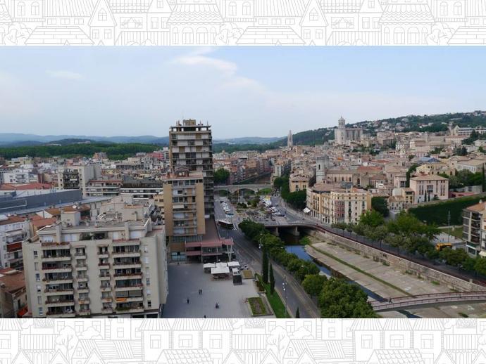 Foto 2 de Dúplex en  Passeig General Mendoza / Centre, Girona Capital