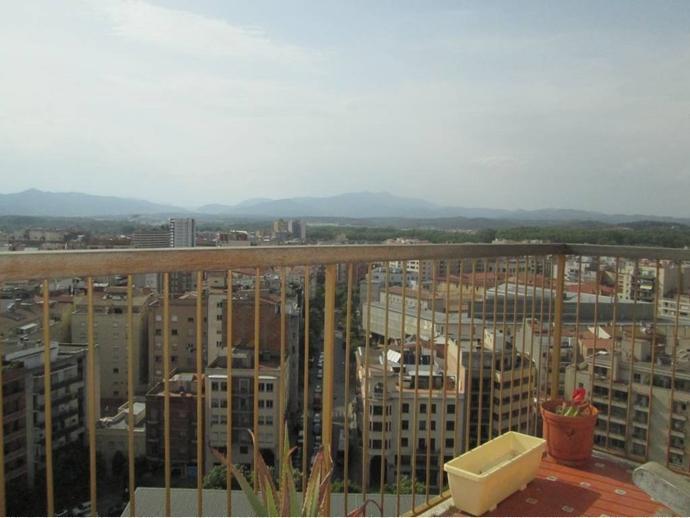 Foto 17 de Dúplex en  Passeig General Mendoza / Centre, Girona Capital