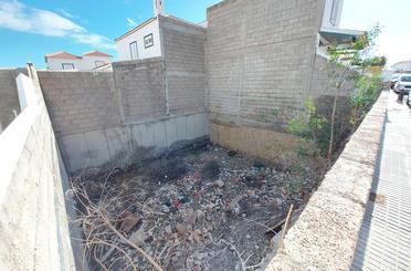 Urbanizable en venta en Eladio Morales, Arico