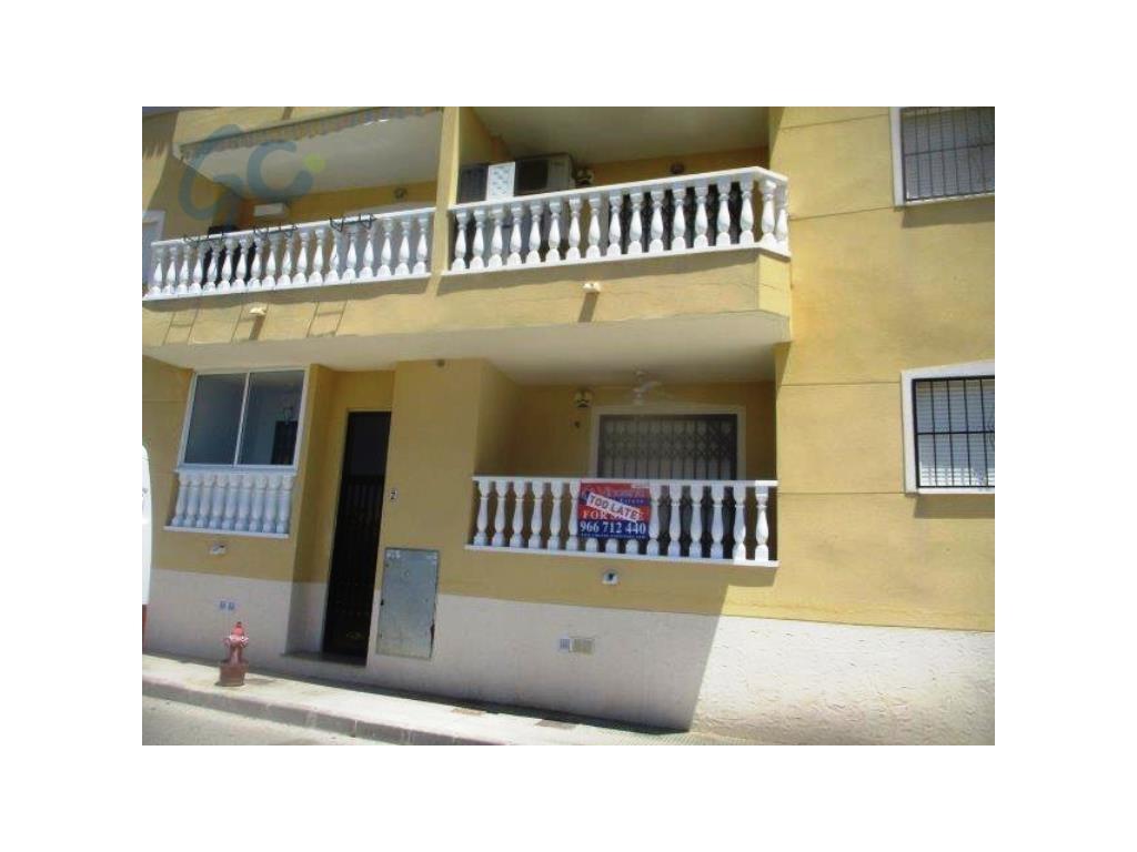 Wohnimmobilien zum verkauf in Formentera del Segura